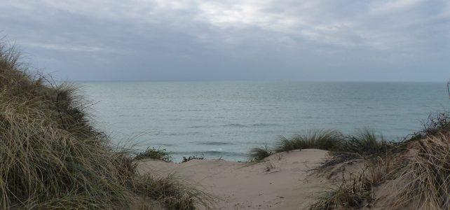 Krokusvierdaagse 'à la terre des deux caps': Beleef jouw zee vol mogelijkheden