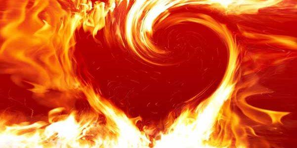 Vanaf wo 24/4: Klankyoga: Ons levensvuur al klinkend brandende houden