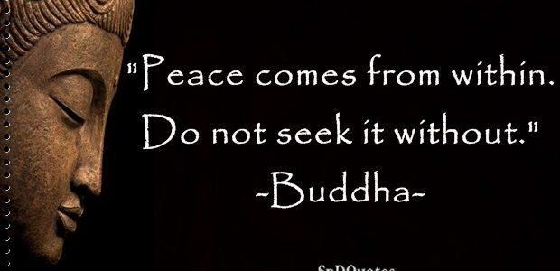 Wo 18/9: Peacefulness met klankyoga – Leven met vrede als basis