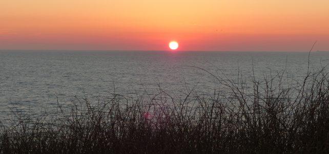 25-28/2: Meditatieve Klankrijke Krokusvierdaagse aan de Côte d'Opale – Leven op het ritme van eb en vloed