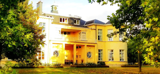 18-21/7: OHM-retreat Zomervierdaagse            Leven is leven in verbinding