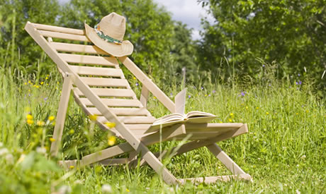 Klanklichaam wenst je een deugddoende zomer toe !